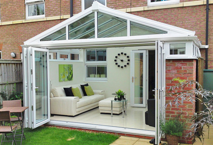 windows doors conservatories rjh construction builders in sussex